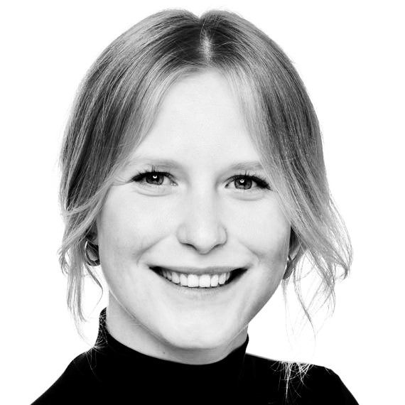 Johanna Neuber